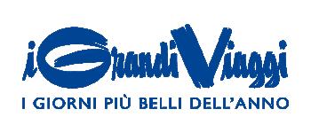 logo igrandiviaggi