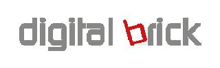 logo digital brick