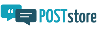 logo poststore