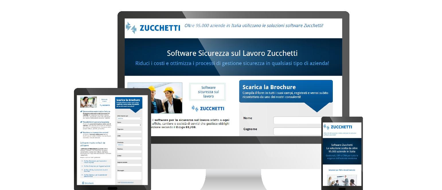 screenshot zucchetti